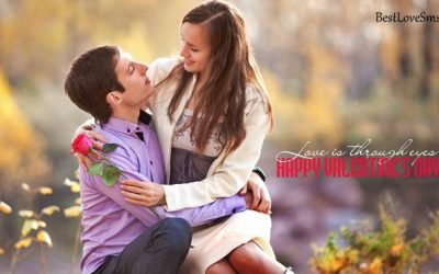 Valentines Day Love Sms in Hindi