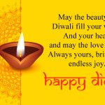 Happy Diwali Best Wishes SMS in Hindi & English