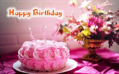 Happy Birthday Sms In Hindi English Bday Wishes Messages Shayari