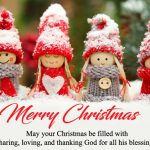 *TOP* Merry Christmas Sms, Wishes, Shayari, Msg in Hindi & English
