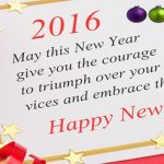 <*Happy New Year*> New Year Sms 2017, Wishes Messages