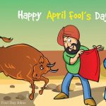 Happy 1st April Fool Jokes SMS Wishes in Hindi & English