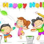 Happy Holi Shayari 2017 Sms, Holi Wishes in Hindi, English