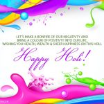Happy Holi Shayari 2020 Sms, Holi Wishes in Hindi, English