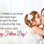 Happy Fathers Day Shayari 2018 Wishes from Children