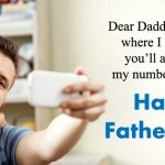 Beautiful Happy Fathers Day Quotes with Images