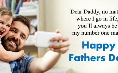 Cute Fathers Day Quotes Images
