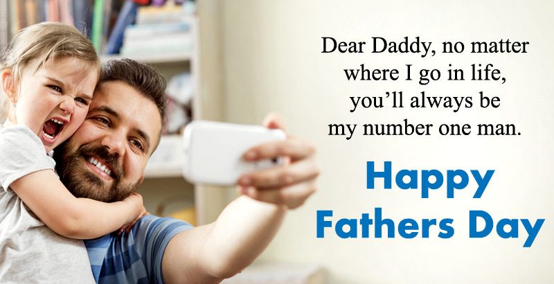Beautiful Cute HD Fathers Day Quotes with Images From ...
