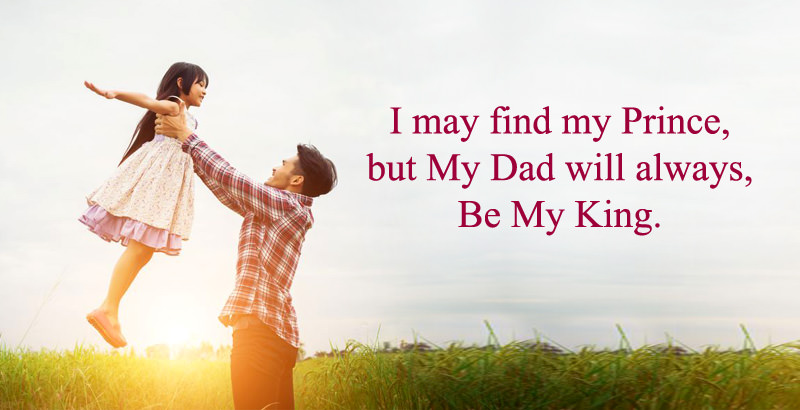 Loving Fathers Day Images With Quotes From Daughter