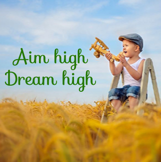 aim-high-dream-high-Life-Dp
