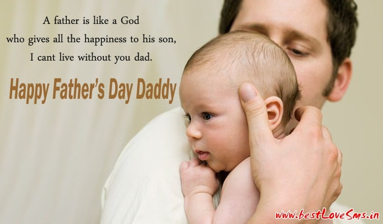 Fathers Day 2016 Messages