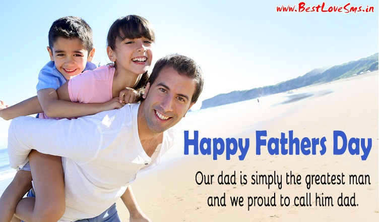Fathers Day Wallpapers from Children