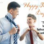 Express Feelings by Beautiful Fathers Day Quotes & Sayings Images
