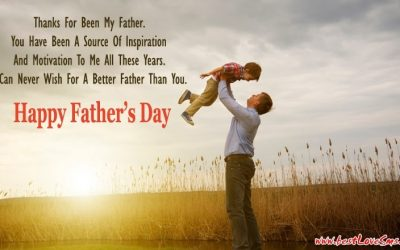 Fathers Day Wallpaper From Son