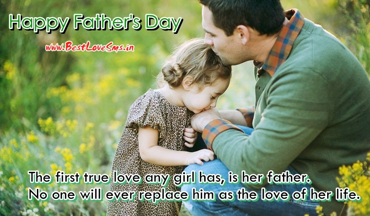 Fathers Day Quotes From Daughter 2016