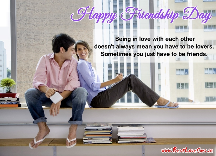 Happy Friendship Day Love Images