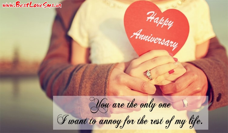 Marriage anniversary wishes for husband wife parents friends