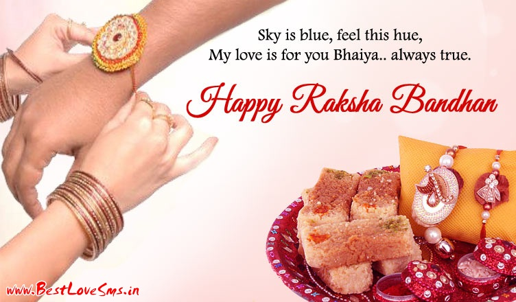 Raksha Bandhan Status for Brother