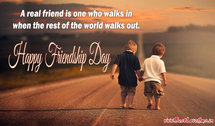 2017 best ever happy friendship day msg for friends lover