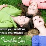 Happy Friendship Day Quotes & HD Friends Images