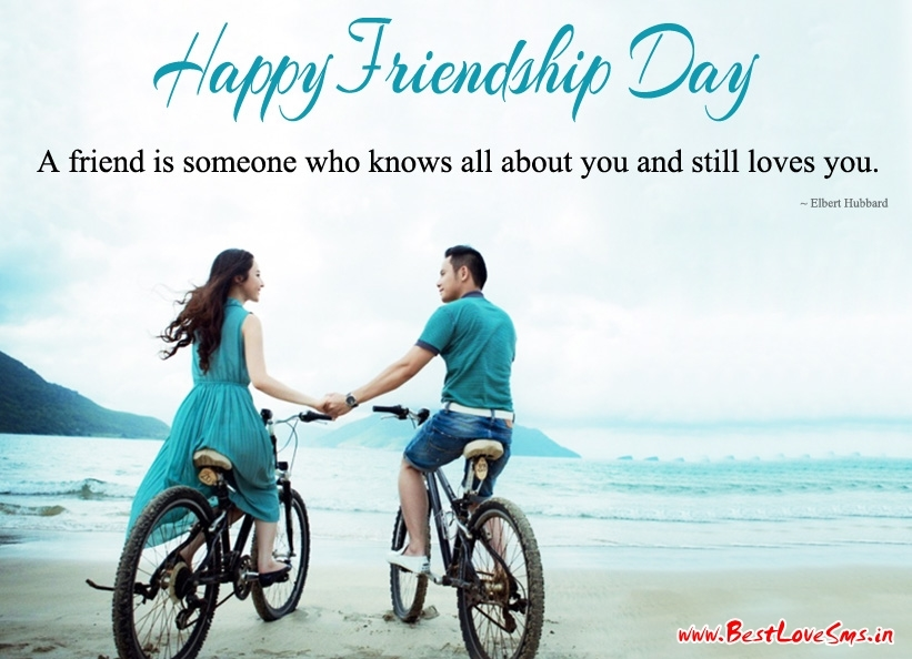 Friendship Love Quotes Pictures