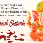 Ganpati Status for Whatsapp | Ganesh Chaturthi Quotes