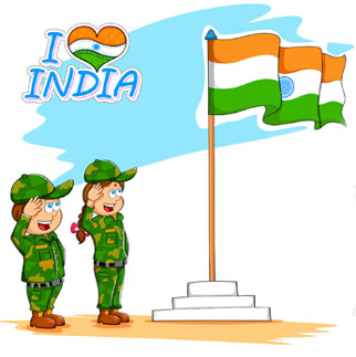 I Love My India Image
