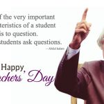 5th Sep Happy Teachers Day Quotes