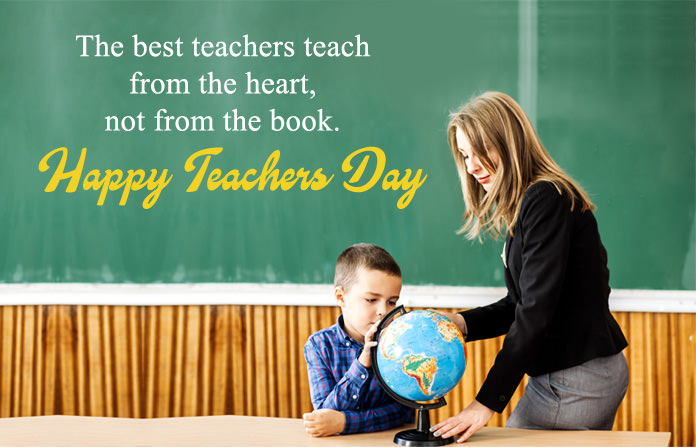 Happy Teachers Day Status for Whatsapp
