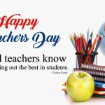 5th Sep Happy Teachers Day Quotes and Sayings