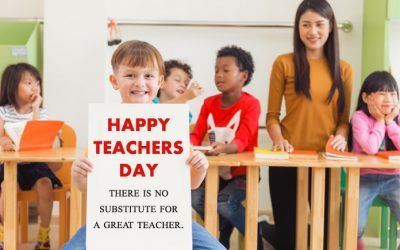 Happy Teachers Day Thoughts Image