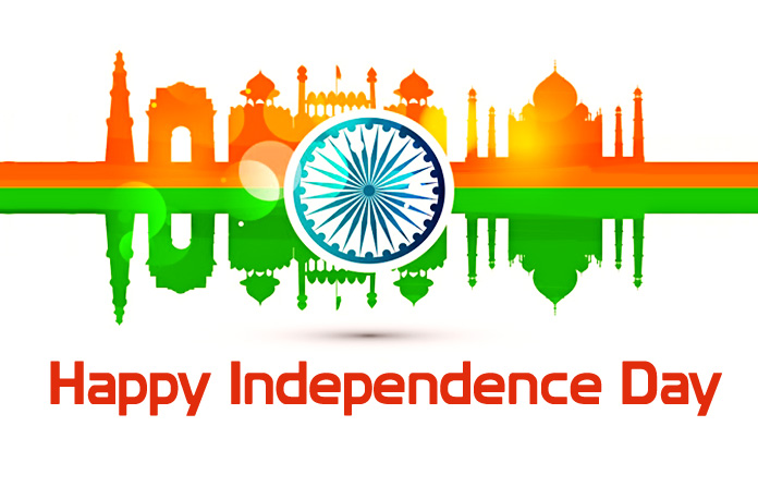 Independence Day Greeting Images