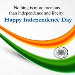 Most Touching Independence Day Images with Indian Flag Wallpaper