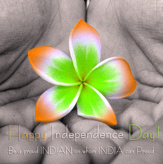 Phool Tiranga Color