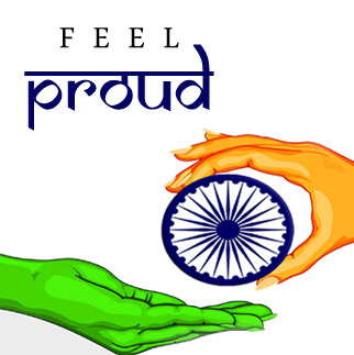 Proud To Be An India