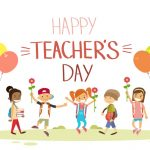 Happy Teachers Day Wishes Images 2021