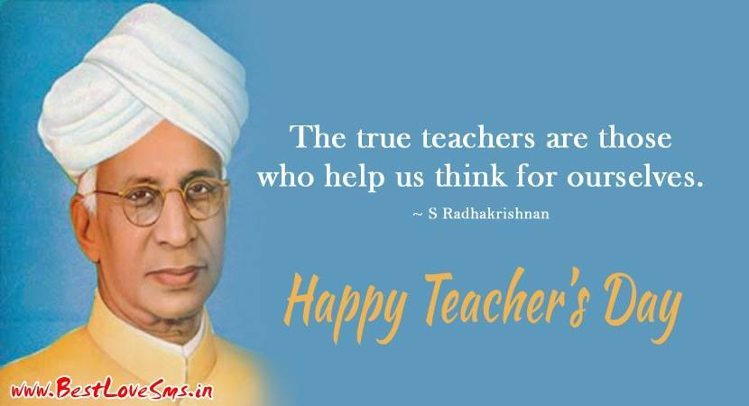 Famous Quote Of The Day Best Famous Teachers Day Quotes