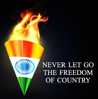 Independence Day DP in English