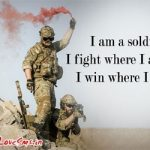 Inspirational & Famous Military Quotes for Soldiers