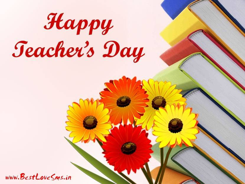 Teachers Day Card Images