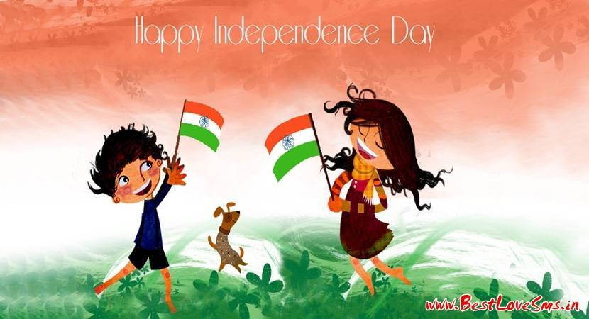 Funny Independence Day Image
