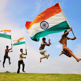 Indian Independence Day Photos
