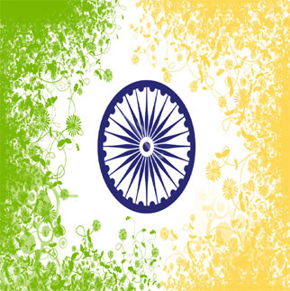 Indian Flag Pic
