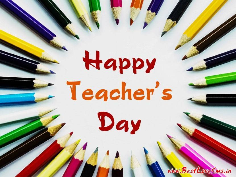 Teachers Day Greetings Images
