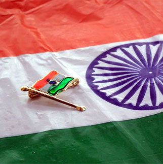 Happy Independence Day Profile Pic