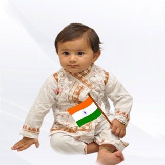 August 15 Independence Day Images