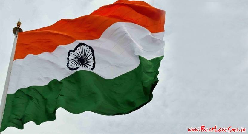 Indian Flag Hd Wallpaper: Happy Independence Day Images With Indian National Flag HD