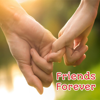 Friends Forever Profile Pics