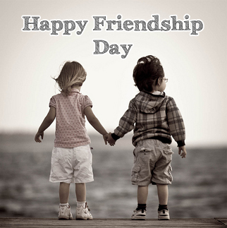 Friendship Day Dp