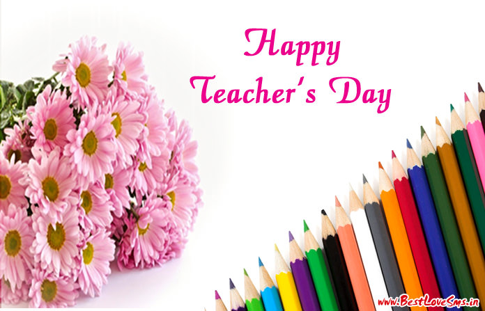 simple teachers day pictures